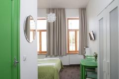 Kambarys / room / komnata No. 3