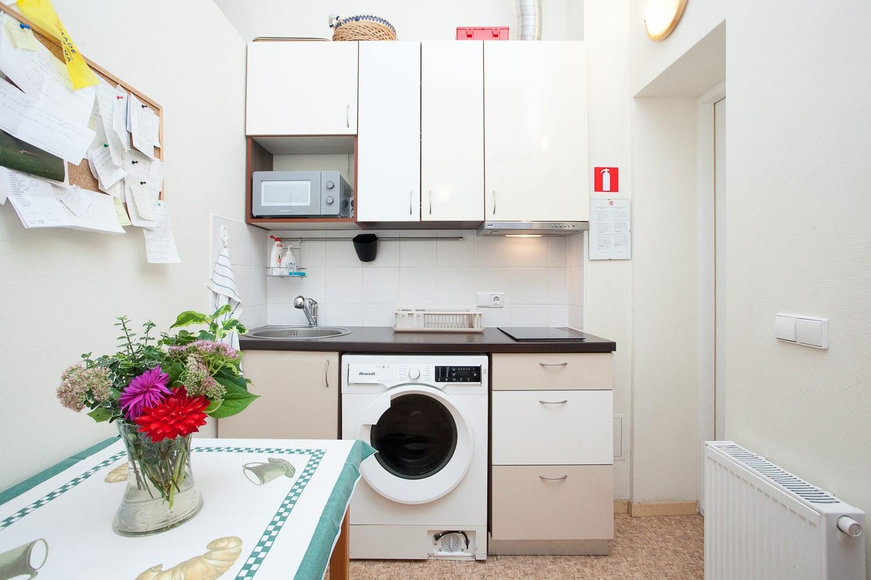 Virtuvėlė / Kitchen / Кухня